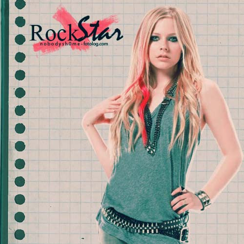 Avril***