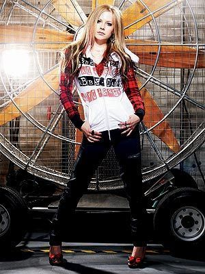 Avrill!!!!!!!!!!!!! <33