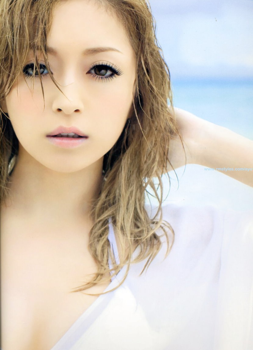 Ayumi Hamasaki earned a  million dollar salary, leaving the net worth at 70 million in 2017