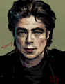 BENICIO DEL TORO