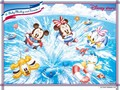 Baby Mickey and Friends Summer Fun
