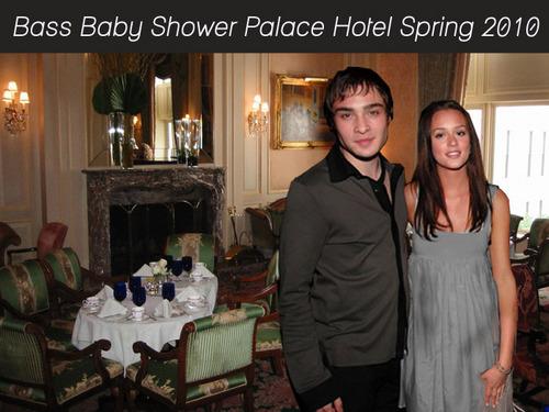 ベース Baby シャワー 2010