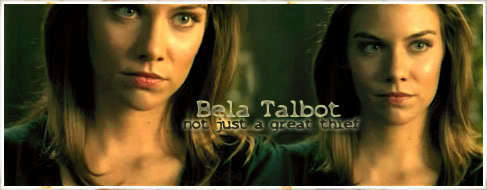 Bela Talbot