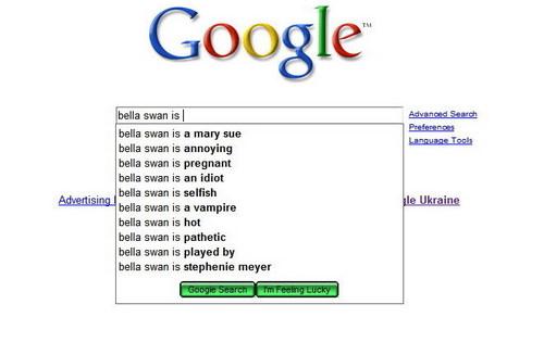 Bella :D