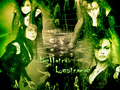 Bellatrix Lestrange - bellatrix-lestrange wallpaper
