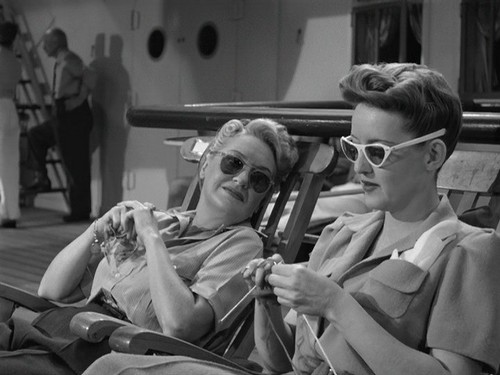 Bette Davis - Now Voyager