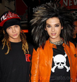 Bill & Tom dress up as eachother! (made by me) - tokio-hotel photo