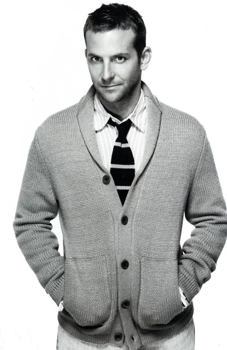 Bradley Cooper images ...
