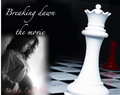 Breaking dawn movie wallpaper - twilight-series photo