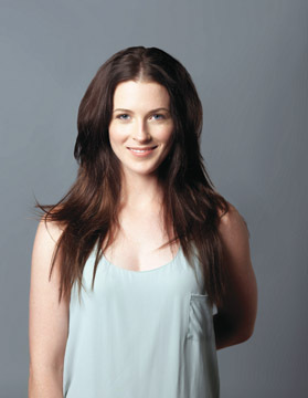 Bridget Regan wallpaper with a portrait called Bridget