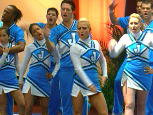 Bring It On wallpaper called Bring It On:In It To Win It