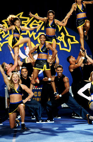 Bring It On wallpaper called Bring it on