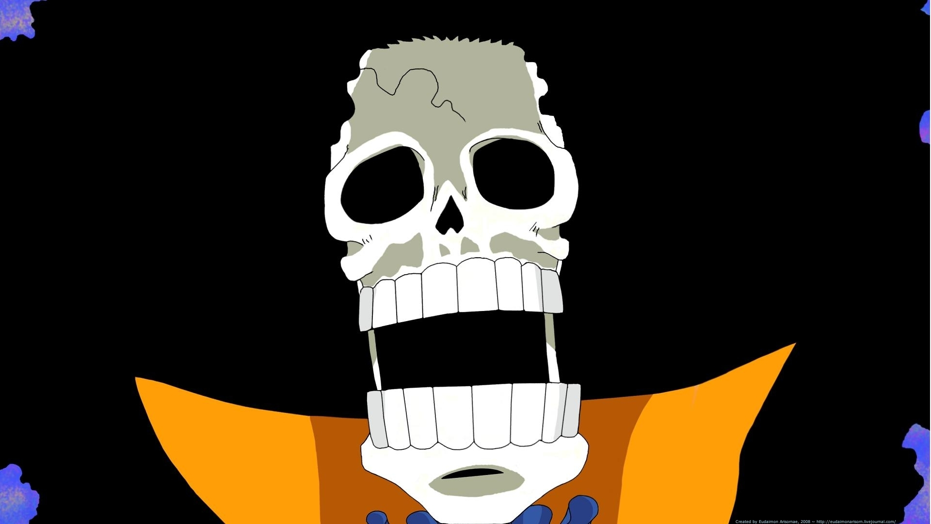 One Piece Images Brook Hd Wallpaper And Background Photos 7013689