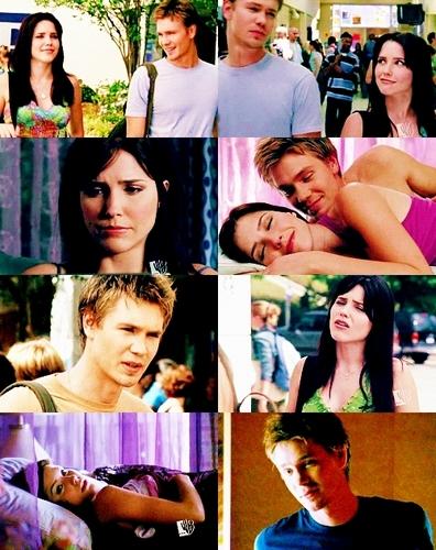 Brooke & Lucas picspam