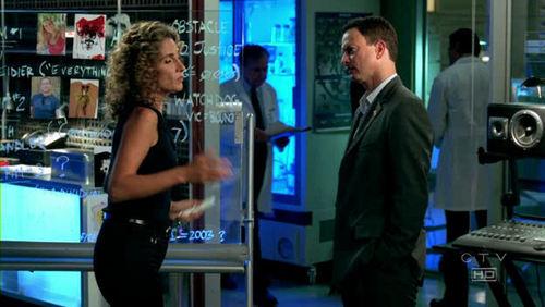 CSI NY Stella + Mac