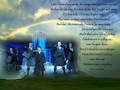 Caledonia - celtic-thunder wallpaper