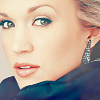 Carrie* - carrie-underwood Icon