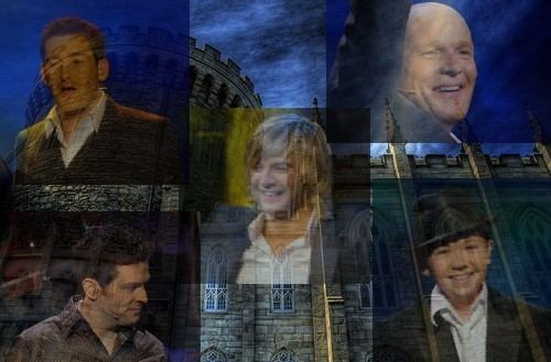 Celtic Thunder দুর্গ