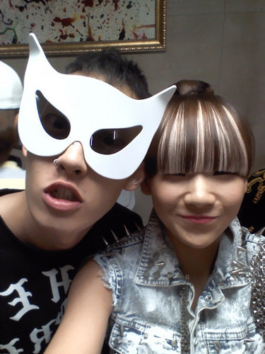Charismatic Leader CL