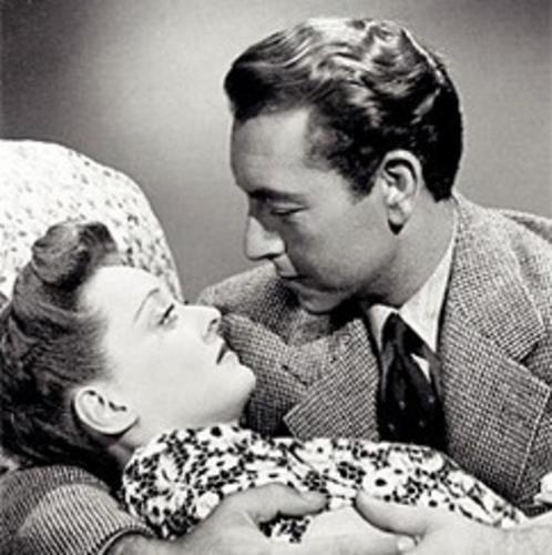 charlotte Vale&Jerry Durrance - Now Voyager