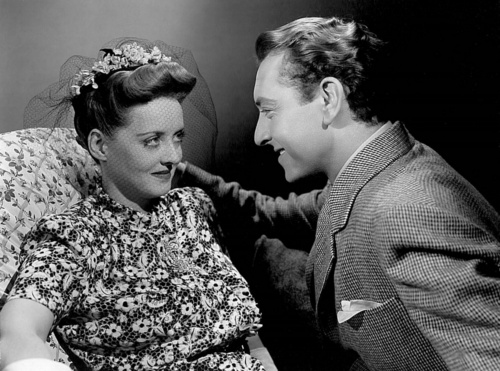 charlotte Vale & Jerry Durrance - Now Voyager