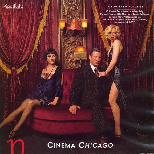 Chicago - chicago-the-movie Photo
