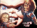 horror-movies - Child's Play wallpaper