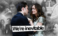 Chuck and Blair season3 wallpaper - blair-and-chuck wallpaper