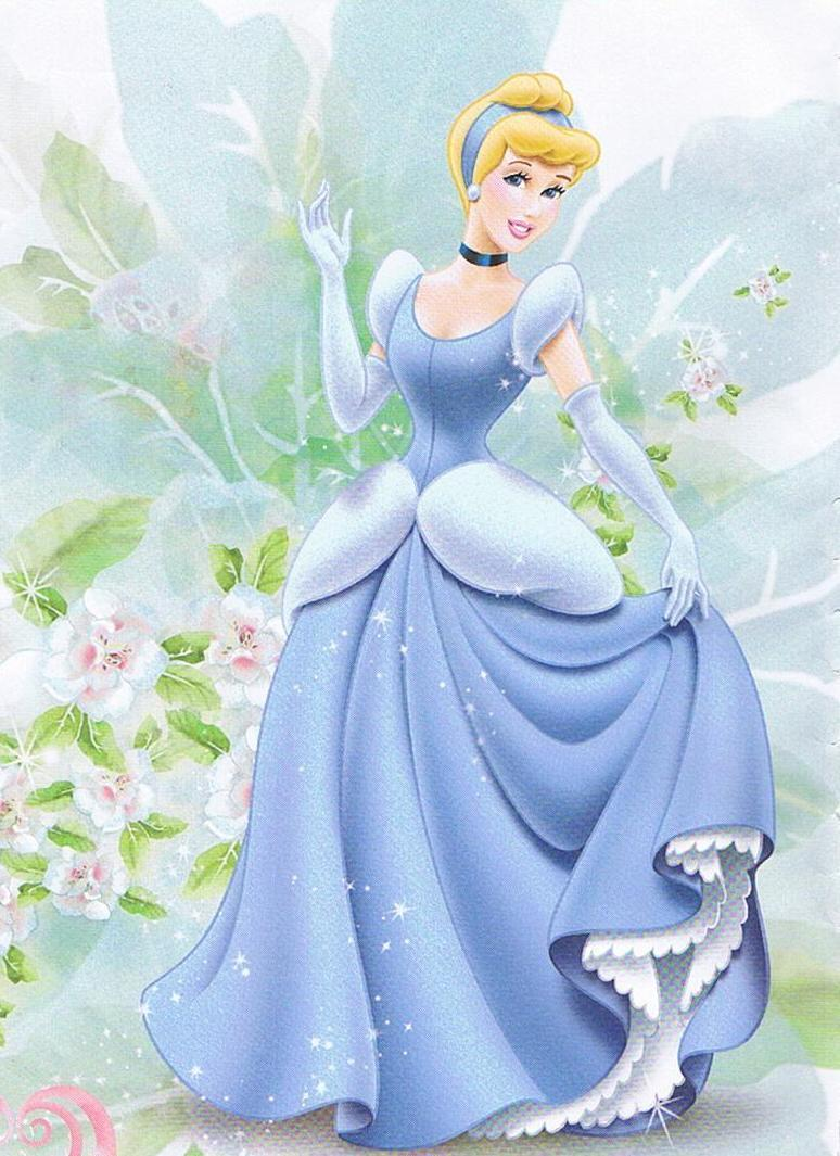 Cinderella dating site