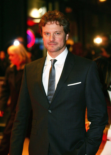 Colin Firth - Colin Fi...