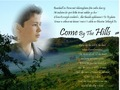 Come by the Hills - celtic-thunder wallpaper