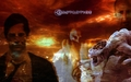 horror-movies - Constantine wallpaper