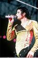 Dangerous World Tour - michael-jackson photo