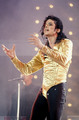 Dangerous World Tour - michael-jackson photo