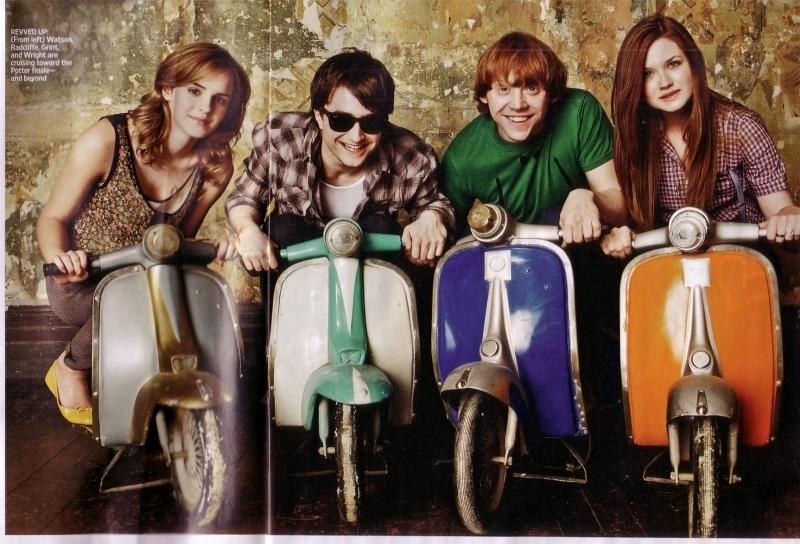 Daniel/Emma/Rupert/Bonnie