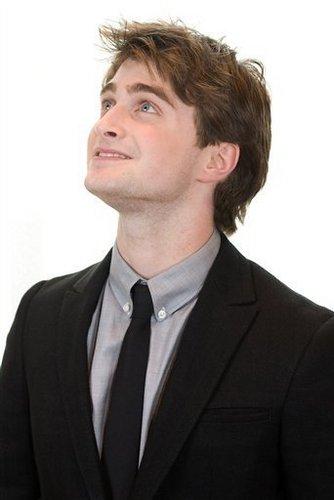 Daniel (NY Press Conference)