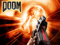 horror-movies - Doom wallpaper