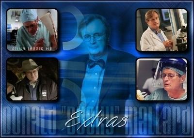 Dr. Mallard