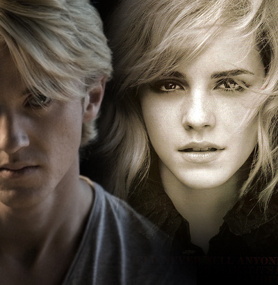 fanfics de harry potter y hermione: