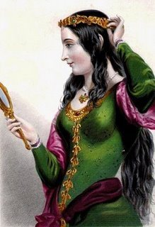 Eleanor of Provence, queen of Henry III of England