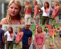 Elisabeth Harnois collage