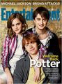 Emma/Rupert/Daniel