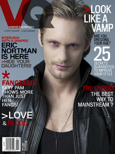 Eric In VQ_Vampire Quarterly