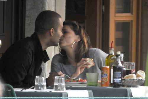 Eva & Tony