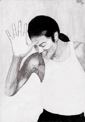 Fan art - Michael Jackson