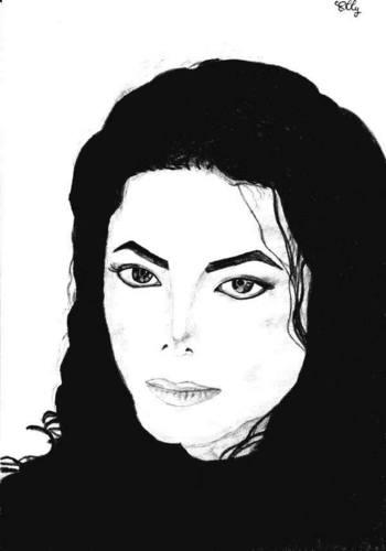 fan art - Michael Jackson