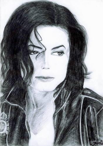 粉丝 art - Michael Jackson