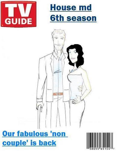 অনুরাগী made TV guide covers