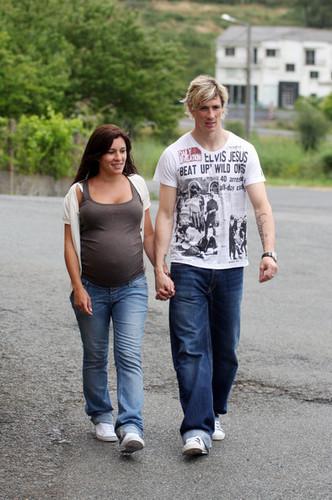 Fernando y Olalla Torres