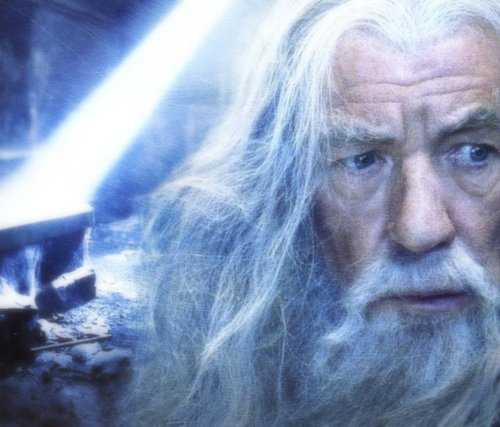 Gandalf - Lotr